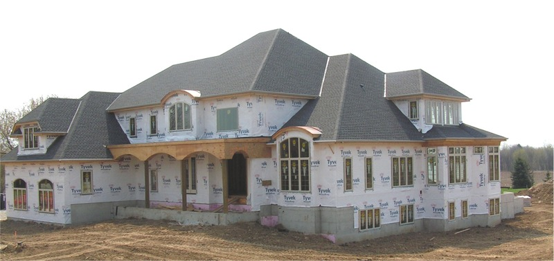 New home construction golston real estate Home builder contractor