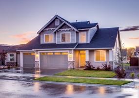 Brand New Dreamy Homes in Quiet Neighborhood
